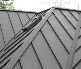 cubierta zinc 1