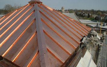 tejado cobre 1